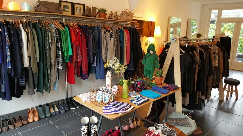 Kleding steil rivierenbuurt amsterdam rijnstraat 74 kleding steil