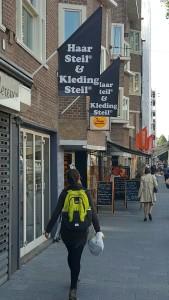 winkelstraat rijnstraat 74 rivierenbuurt amsterdam steil