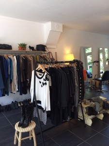 second hand kleding winkel steil rijnstraat 74 amsterdam